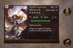 Angelic Archer Tier 3