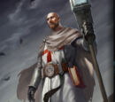 War Cleric