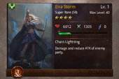 EiraStorm