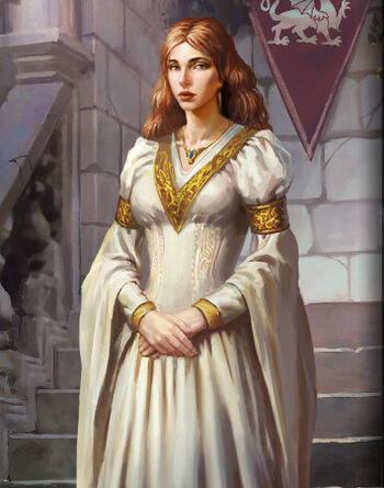 guinevere heroes of camelot wiki fandom powered by wikia