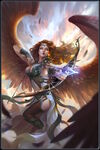 Angelic Archer T3