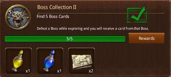 Boss Collection II