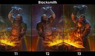 BlacksmithEvo