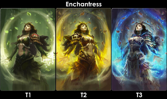 EnchantressEvo