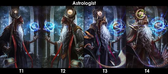 AstrologistEvo