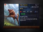 War Hound1