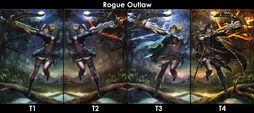 RogueOutlawEvo