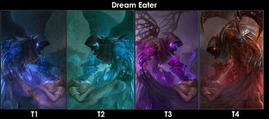 Dreameaterevol