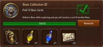 Boss Collection III