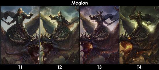 MegionEvo