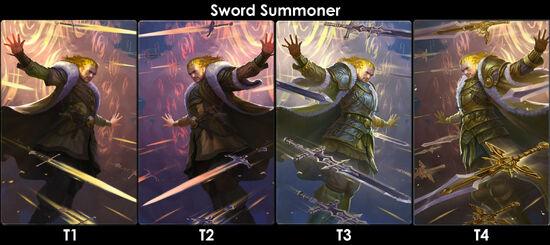 SwordSummonerEvooo