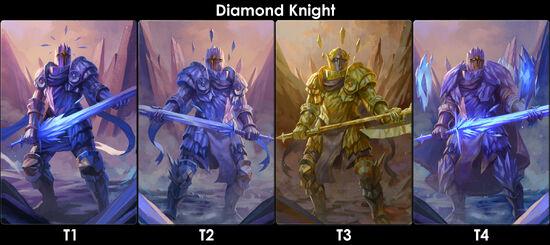 DiamondKnightEvo