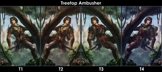 Treetopambusherevo