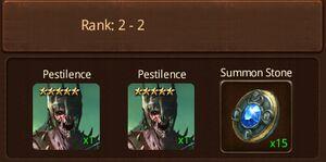 Plagueland Rewards 2nd