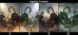 AgelessScorpionEvo