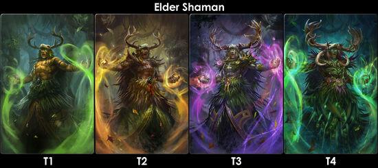 ElderShamanEvo