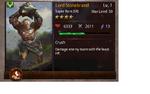 Lord stonebrand t2