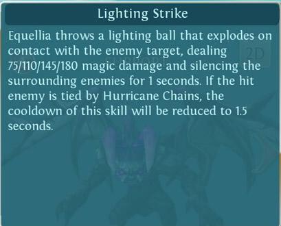 Equellia skill 1