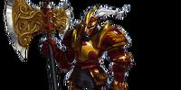 Paladin Grandmaster (Lut'Hiran)