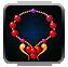 Amulet of rejuvenation