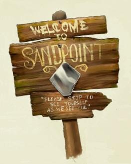 Sandpoint Mirror