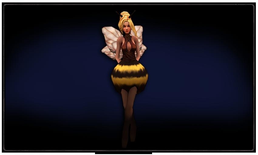 Skin Dalia 2