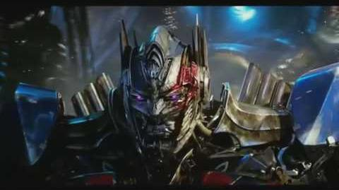 "Transformers 5 - ""Epic Battle"" TV Spot"