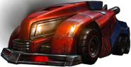 Optimus-Prime WFC-VehicleMode