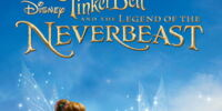 Tinker Bell and the Legend of the Neverland Beast (2014)