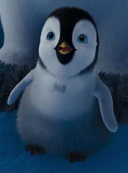 Erik (Happy Feet Two)