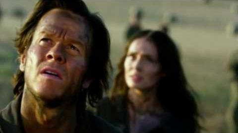 "Transformers 5 The Last Knight - ""Tessa's Message"" TV Spot"