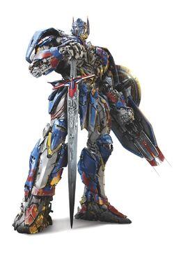 TF5 - Optimus Prime-1