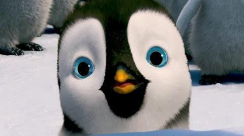 Happy Feet 2 Trailer 2 Official (HD)