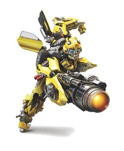 TF5 - Bumblebee-2