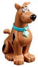 75903 Scooby-Doo