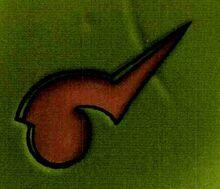 Early Galactic Patrol Symbol