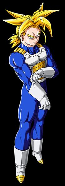 Future Trunks (Super Saiyan)