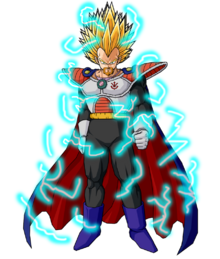 Ssj2 king vegeta by brolyeuphyfusion9500-d4y6jeg