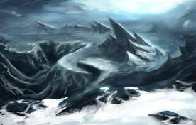 Frozen wasteland by plurias concentio-d4ikrlr