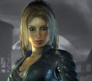 Talia (Arkhamverse)