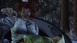 Rebecca's Death