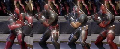File:Deadpool diffrent costumes 1.jpg