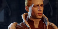 Alistair(Dragon Age)