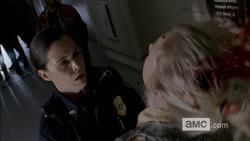 Beth Greene's Death