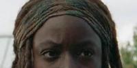 Michonne(TWD TV)