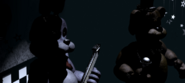 FNAF Bonnie and Freddy