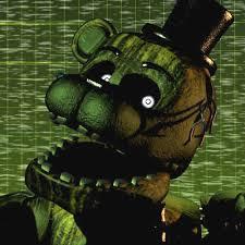Phantom Freddy