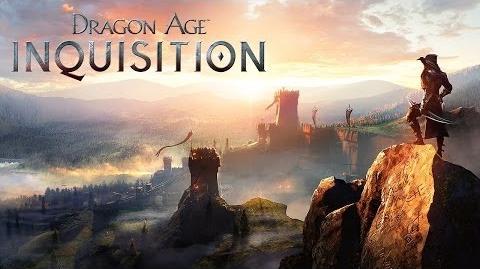 Dragon Age Inquisition Trailer - E3 2014