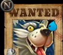 Poor Rune Thief