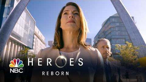 Heroes Reborn - Tommy's Sacrifice (Episode Highlight)